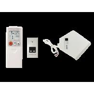 PAR-SL97A-E, беспроводной пульт для канального кондиционера SEZ-KA/KC/KD