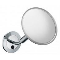 Косметическое зеркало Keuco Elegance new 17676 019000 хром