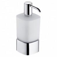 Дозатор жидкого мыла Keuco Elegance new 11654 019001 хром