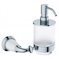 Дозатор жидкого мыла Art&Max Bianchi AM-3698AW