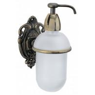 Дозатор жидкого мыла Art&Max Impero AM-1705-Br