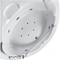 Акриловая ванна Orans OLS-BT65103А 140x140 см