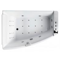 Акриловая ванна Orans OLS-BT65100 170x120 см L