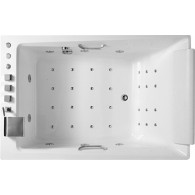 Акриловая ванна Orans OLS-BT65105 L 180x120 см