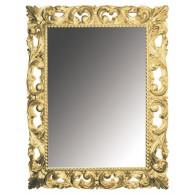 Зеркало прямоугольное Boheme 515