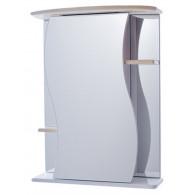 Зеркало-шкаф Vigo Alessandro 3-55 бежевый №11-550-беж