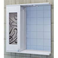 Зеркало-шкаф Vigo Provans 70 №5-700