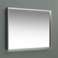 Зеркало De Aqua Алюминиум 10075 AL 605 100 S