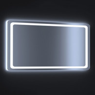 Зеркало De Aqua Смарт 12075 SMR 406 120