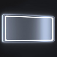 Зеркало De Aqua Смарт 14075 SMR 407 140