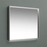 Зеркало De Aqua Алюминиум 8075 AL 603 080 S