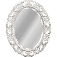 Зеркало De Aqua Багет O.1021.BA.ZA белое