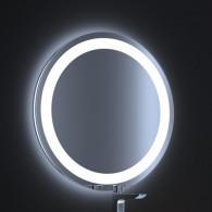 Зеркало De Aqua Мун MUN 402 080 (80) см