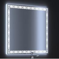 Зеркало De Aqua Тренд 6075 TRN 401 060