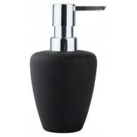 Дозатор жидкого мыла Zone ZO 728 99 черный
