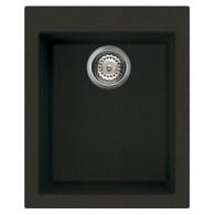 Мойка гранитная Omoikiri Bosen 41-BL черная 4993141