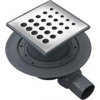 Душевой трап Pestan Confluo Standard Drops 1