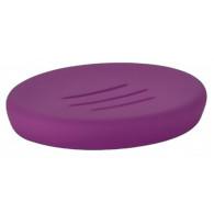 Мыльница Zone ZO 722 17 пурпурный