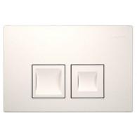 Кнопка слива инсталляций Geberit Delta 50 115.135.11.1 белая