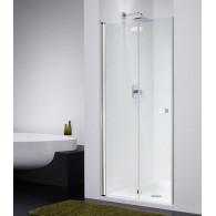 Душевая дверь Provex Combi free 0004-CF-05-GL L 90 см