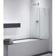 Шторка на ванну Provex Combi free 2003-CK-05-GL R