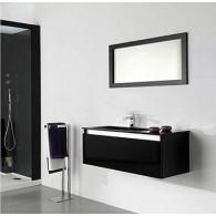 Мебель для ванной Noken NK Logic черная