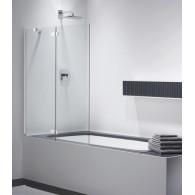 Шторка на ванну Provex Combi free 2003-CK-05-GL L