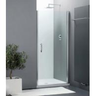 Душевая дверь Provex Elegance 0003-NE-28-GL 80 см